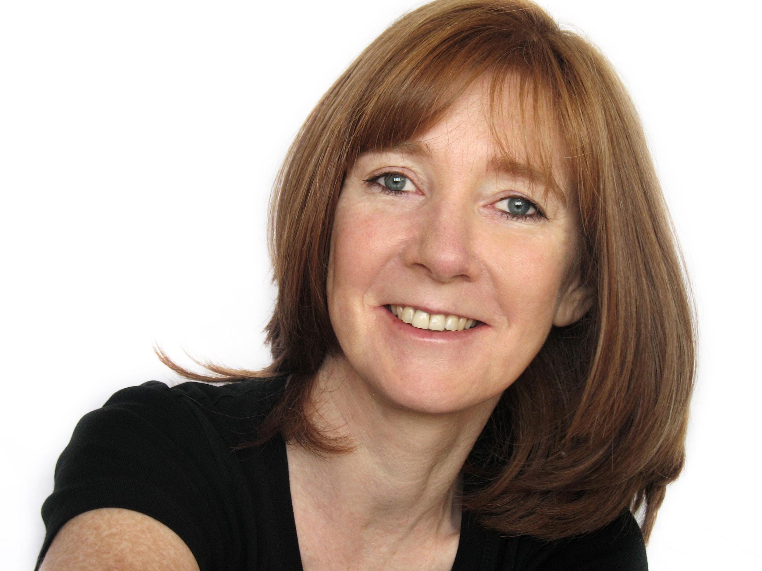 Anne-Marie Conway