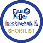 Shortlisted - Blue Peter Book Awards 2016