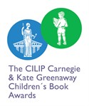 Longlisted - CILIP Carnegie Medal 2016