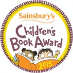 Winner - Sainsbury's Children's Book Award 2015