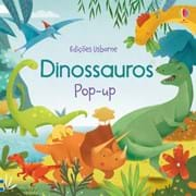 Dinossauros pop-up