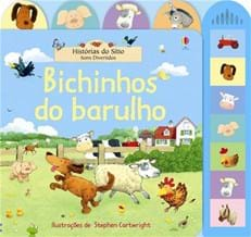 Bichinhos do barullo