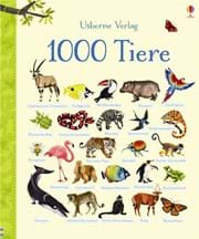 1000 Tiere