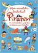 Mein extradickes Stickerbuch: Piraten