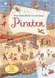 Mein Rubbelbilder-Kreativbuch: Piraten