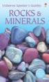 Spotter's Guides: Rocks and minerals