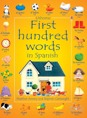 First hundred words in Spanish (Latin American edition)
