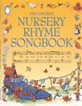 Nursery rhyme songbook