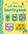 Lift-the-flap counting book