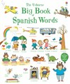 Big book of Spanish words (Latin American edition)