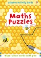 Maths puzzles