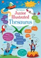 Junior illustrated thesaurus