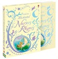 Illustrated nursery rhymes (giftbook with slipcase)