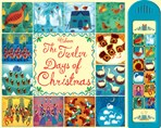 The Twelve Days of Christmas with musical sounds