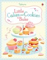 Little cakes and cookies to bake
