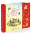 Illustrated nursery tales (giftbook with slipcase)