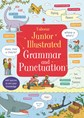 Junior illustrated grammar and punctuation