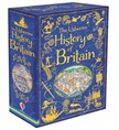 The Usborne History of Britain gift set