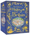 The Usborne History of Britain box set