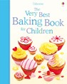 The very best baking book for children