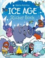 Ice age sticker book