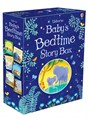 Baby's bedtime story box - six hardback books in a slipcase