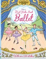 First sticker book: Ballet