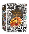 Greek myths box set