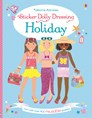 On holiday