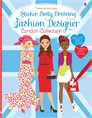 Fashion designer London collection