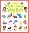 My first Spanish word book (US edition)