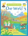 My first book about our world (library edition)