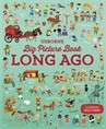 Big picture book of long ago