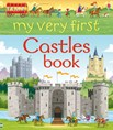 My very first castles book