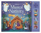 Musical Nativity