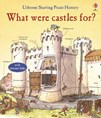 What were castles for?