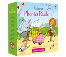 Phonics readers set 2
