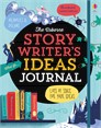 Story writer's ideas journal