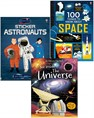 Exploring space collection