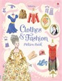 Clothes and fashion picture book