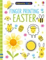 Finger printing Easter