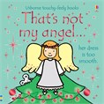 That's not my angel...