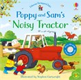 Poppy and Sam's Noisy Tractor
