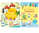 Summer activity set