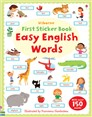 Easy English words (US edition)