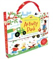 Farmyard Tales activity pack