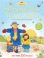 Farmyard Tales sticker stories