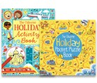 Holiday activity set