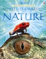 Mysteries and marvels of nature