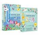 Unicorns activity pack